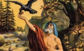 Eliasz już przyszedł