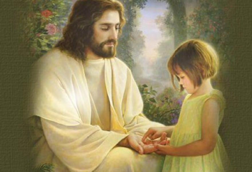 Zatem Syn Człowieczy jest panem szabatu