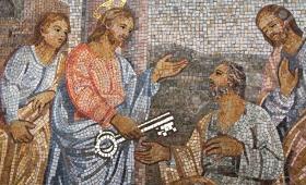 Błogosławiony jesteś, Szymonie, synu Jony
