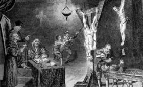 """A kto by mu rzekł: """"Bezbożniku"""", podlega karze piekła ognistego"""