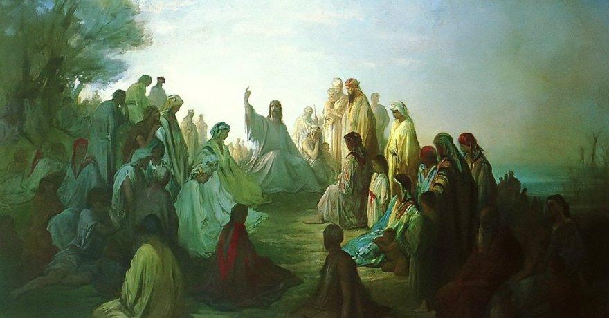 głoście Ewangelię wszelkiemu stworzeniu