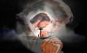 aby znali Ciebie, jedynego prawdziwego Boga