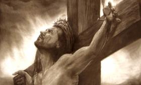 tak potrzeba, by wywyższono Syna Człowieczego