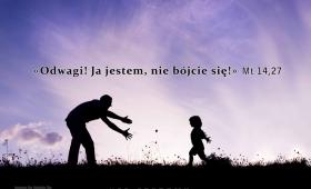 mówcie: Ojcze