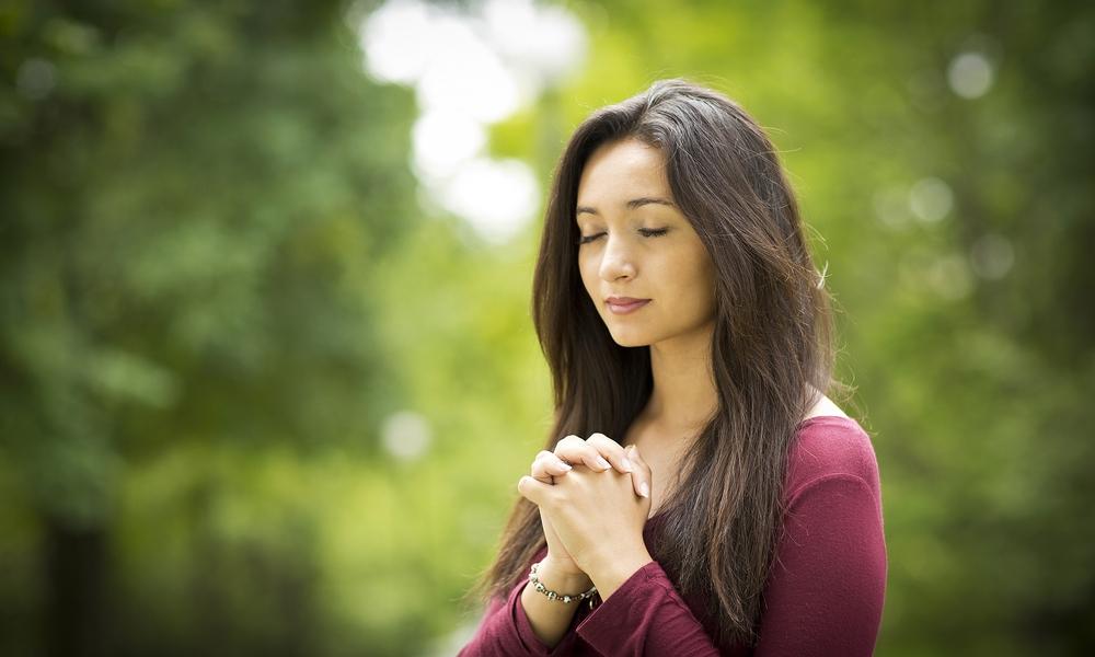 A Bóg, czy nie weźmie w obronę swoich wybranych?