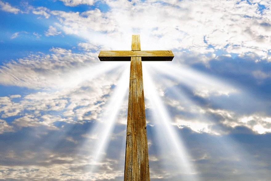 wejdzie do królestwa niebieskiego ten, kto spełnia wolę mojego Ojca