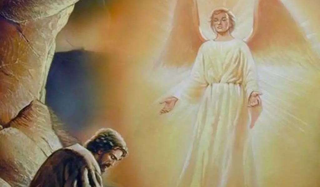Wstań, weź Dziecię i Jego Matkę i uchodź do Egiptu