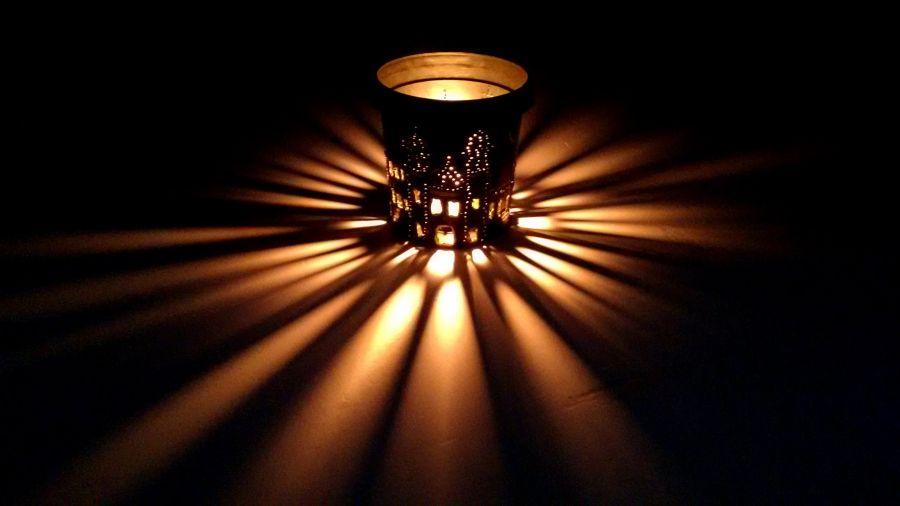 Jan był lampą, co płonie i świeci…