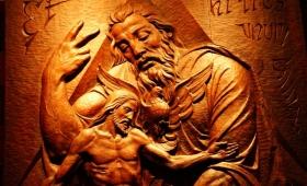 Ojciec bowiem kocha Syna i wszystko Jemu pokazuje, co sam czyni