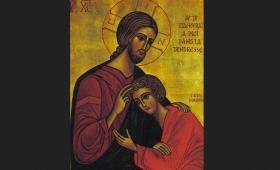 ten, którego Jezus miłował – spoczywał na Jego piersi