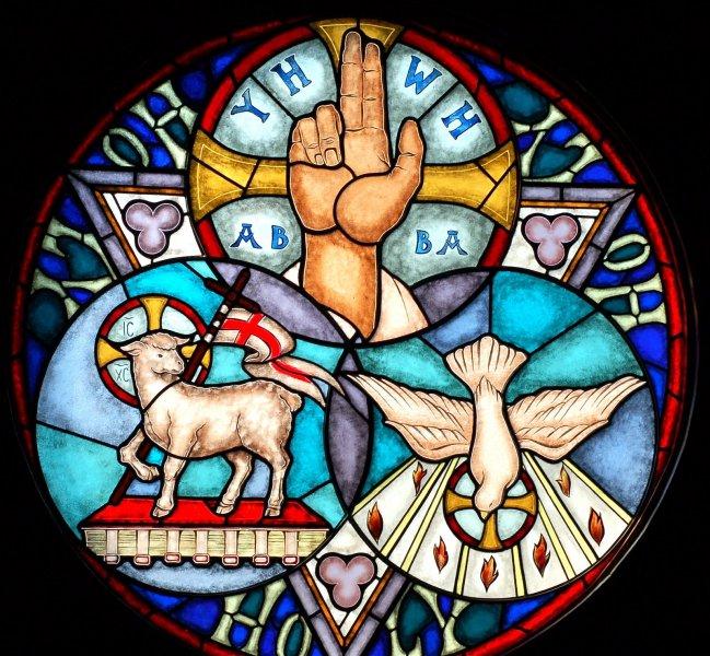Duch Prawdy, który od Ojca pochodzi, On będzie świadczył o Mnie