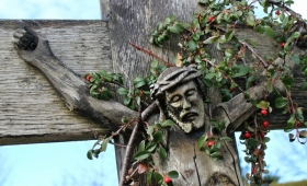 Kto trwa we Mnie, a Ja w nim, ten przynosi owoc obfity
