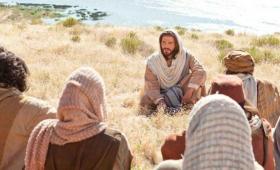 jeszcze inni za Jeremiasza albo za jednego z proroków