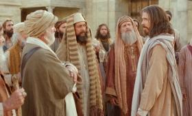 Biada wam, uczeni w Piśmie i faryzeusze, obłudnicy