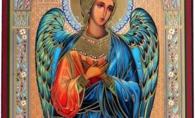 ich aniołowie widzą ciągle oblicze mojego Ojca, który jest w niebie