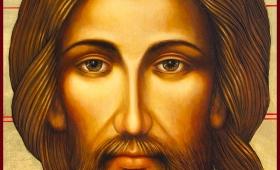 Łk 9,55: Lecz On odwrócił się i skarcił ich.