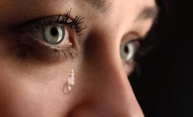 Błogosławieni, którzy się smucą, albowiem oni będą pocieszeni