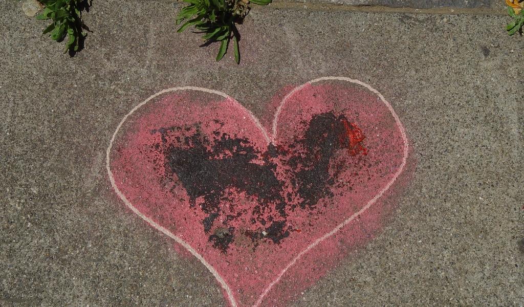 Z wnętrza bowiem, z serca ludzkiego pochodzą…