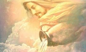 kto nie zbiera ze Mną, rozprasza…
