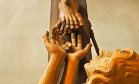 Kto wierzy w Niego, nie podlega potępieniu