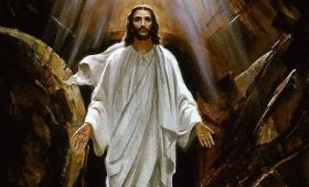 Rzekł do niej Jezus