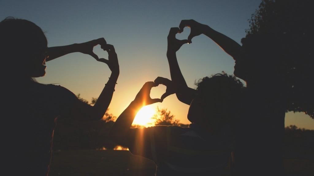To wam przykazuję, abyście się wzajemnie miłowali.