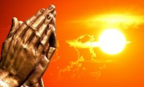 A kiedy stajecie do modlitwy, przebaczcie
