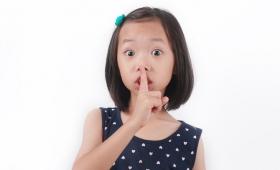 Na modlitwie nie bądźcie gadatliwi