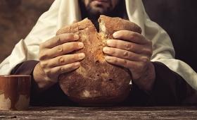 ma pięć chlebów jęczmiennych…