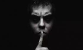 Po wyrzuceniu złego ducha niemy odzyskał mowę…