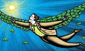 Bogaty z trudnością wejdzie do królestwa niebieskiego