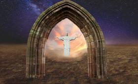 kto nienawidzi swego życia na tym świecie, zachowa je na życie wieczne