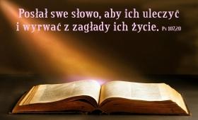 aby się wypełniło słowo Pańskie powiedziane przez Proroka