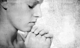 Panie, naucz nas się modlić