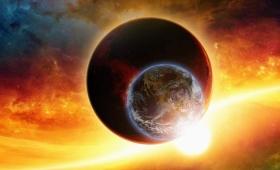Ludzie mdleć będą ze strachu, w oczekiwaniu wydarzeń zagrażających ziemi