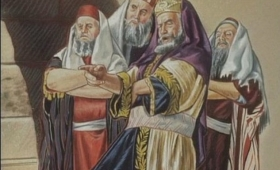 Nauczycielu, Mojżesz tak nam przepisał…