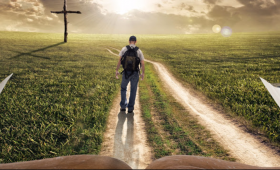 Bo kto pełni wolę Bożą…