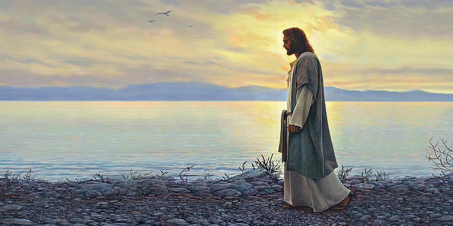 Jezus przyszedł do Galilei i głosił Ewangelię