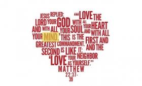 Będziesz miłował Pana, Boga swego całym swoim umysłem