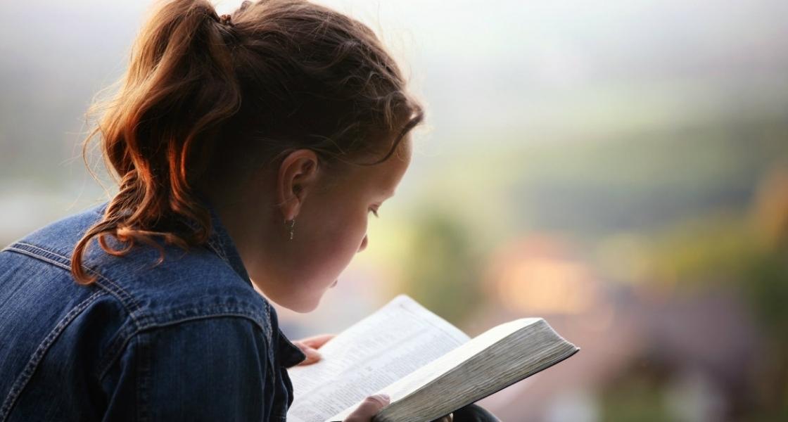 Gdybyście byli dziećmi Abrahama, to byście pełnili czyny Abrahama