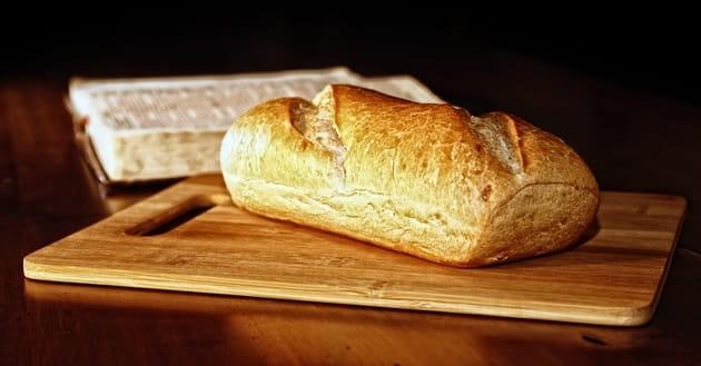 Panie, dawaj nam zawsze tego chleba!
