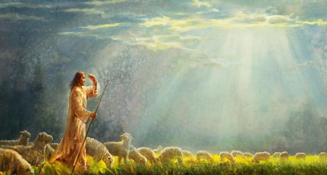 Ja jestem dobrym pasterzem