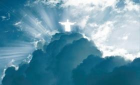 cieszcie się, że wasze imiona zapisane są w niebie