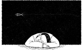 zmorzone snem wszystkie zasnęły