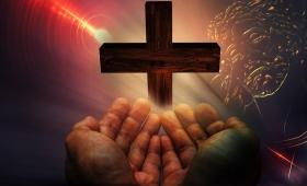 Syn Człowieczy będzie wydany w ręce ludzi