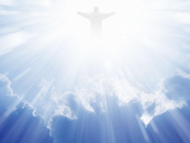 tak samo będzie w dniu, kiedy Syn Człowieczy się objawi…