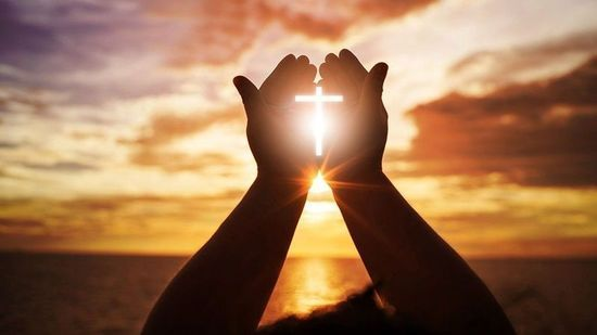 Ten rodzaj można wyrzucić tylko modlitwą