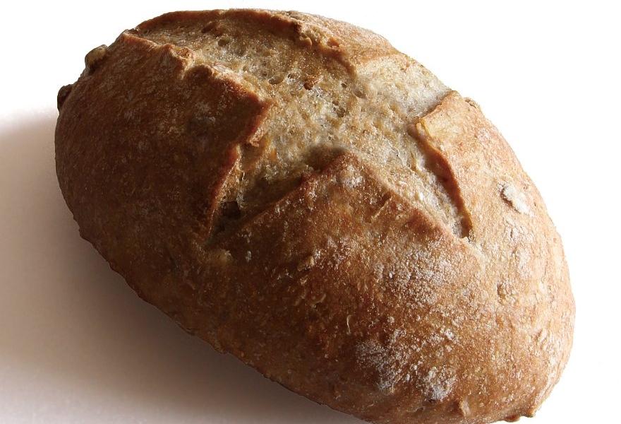 Ojciec mój daje wam prawdziwy chleb z nieba