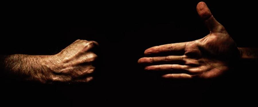 abyście się stali synami Ojca waszego, który jest w niebie