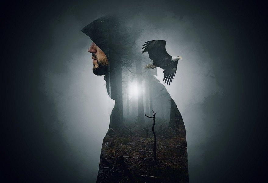 Po wyrzuceniu złego ducha niemy odzyskał mowę